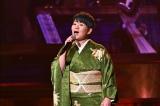 TBS『第62回 輝く!日本レコード大賞』に登場した島津亜矢(C)TBS