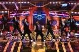 TBS『第62回 輝く!日本レコード大賞』に登場したDA PUMP(C)TBS