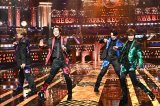 TBS『第62回 輝く!日本レコード大賞』に登場した純烈(C)TBS