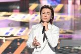 TBS『第62回 輝く!日本レコード大賞』に登場した氷川きよし(C)TBS