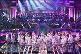 TBS『第62回 輝く!日本レコード大賞』に登場した乃木坂46(C)TBS