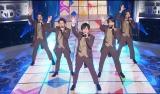 TBS『第62回 輝く!日本レコード大賞』に登場した嵐(C)TBS