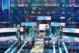 TBS『第62回 輝く!日本レコード大賞』に登場したLittle Glee Monster(C)TBS