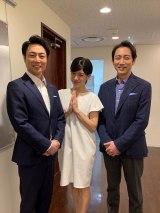 小泉孝太郎、偽の弟&義妹と対面