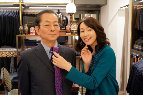 『相棒season19』元日スペシャル「オマエニツミハ」(C)テレビ朝日