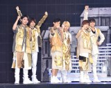 7 MEN 侍 (C)ORICON NewS inc.