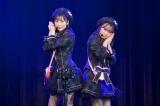 『2021 新春特別公演』を開催したNMB48 (C)NMB48