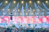 『サザンオールスターズ ほぼほぼ年越しライブ 2020「Keep Smilin'〜皆さん、お疲れ様でした!! 嵐を呼ぶマンピー!!〜」』より Photo by  高田梓