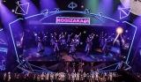 初のバーチャルライブ『乃木坂46 LIVE IN 荒野』を開催した乃木坂46