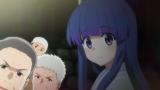 アニメ『ひぐらしのなく頃に業』の場面カット (C)2020竜騎士07/ ひぐらしのなく頃に製作委員会