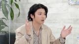 6日放送の『突然ですが占ってもいいですか?』に出演する山田裕貴(C)フジテレビ