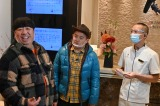 5日放送『芸能人・神経衰弱』よりバナナマン・日村勇紀率いるチーム (C)TBS