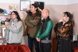 5日放送『芸能人・神経衰弱』よりロッチ・中岡創一率いるチーム (C)TBS