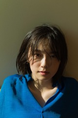 加藤小夏が写真集『resonance』を発売 (C)細居幸次郎/resonance 2021