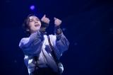 音楽劇『星の飛行士』ゲネプロの模様 カメラマン:金山フヒト