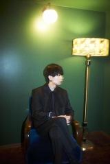 MISIAに楽曲提供をした川谷絵音(C)2021映画「ヒノマルソウル」製作委員会