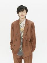 なにわ男子・道枝、舞台単独初主演