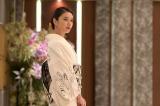武井咲、3年ぶりのドラマ『黒革の手帖』放送直前「怖いなという思いもある」
