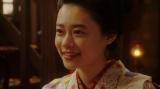 千代(杉咲花)=連続テレビ小説『おちょやん』第5週・第25 回より (C)NHK