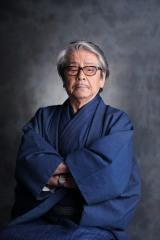 筒井康隆氏