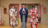 広瀬すずと広瀬アリス姉妹と堺雅人と共演した『富士フィルム』CM