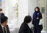 13日スタート『ウチの娘は、彼氏が出来ない!!』に出演する浜辺美波 (C)日本テレビ