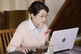 ドラマ『おもひでぽろぽろ』BSプレミアム/BS4Kで1月9日放送 (C)NHK