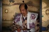 羽柴秀吉(佐々木蔵之介)=大河ドラマ『麒麟がくる』第40回より (C)NHK
