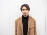 ドラマ『3Bの恋人』バンドマンのユウ(雨宮悠宇)を演じる神谷健太(THE RAMPAGE from EXILE TRIBE) (C)ORICON NewS inc.