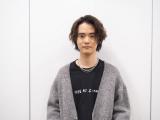 ドラマ『3Bの恋人』美容師の慎太郎(上野慎太郎)を演じるHIROSHI(FIVE NEW OLD) (C)ORICON NewS inc.