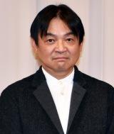 『大コメ騒動』公開記念舞台あいさつに出席した本木克英監督 (C)ORICON NewS inc.