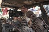 Netflix映画『アーミー・オブ・ザ・デッド』(2021年独占配信予定)ザック・スナイダー監督