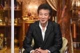番組初登場の前川清=1月11日放送、『3秒聴けば誰でもわかる名曲ベスト100 第9弾』(C)テレビ東京
