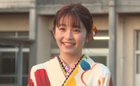 11日放送『痛快TVスカッとジャパン 今年話題の人が新悪役SP』に出演する久間田琳加(C)フジテレビ