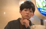 11日放送『痛快TVスカッとジャパン 今年話題の人が新悪役SP』に出演する松丸亮吾(C)フジテレビ
