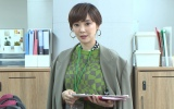 11日放送『痛快TVスカッとジャパン 今年話題の人が新悪役SP』に出演する倉科カナ(C)フジテレビ