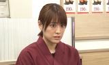 11日放送『痛快TVスカッとジャパン 今年話題の人が新悪役SP』に出演する福田沙紀(C)フジテレビ