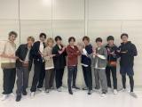 16日スタートの櫻井翔による『1億3000万人のSHOWチャンネル』初回にSnow Manが登場 (C)日本テレビ