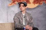 オンライン成人式イベント『Red Bull 成人祭』に登壇した原田海(クライミング/レッドブル・アスリート)