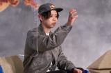 オンライン成人式イベント『Red Bull 成人祭』に登壇し原田海(クライミング/レッドブル・アスリート)