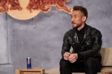 オンライン成人式イベント『Red Bull 成人祭』に登壇し中田英寿