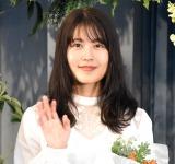 映画『花束みたいな恋をした』完成報告イベントに出席した有村架純 (C)ORICON NewS inc.