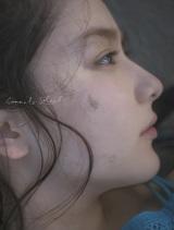 平祐奈写真集『Comme le Soleil』電子版の配信が開始