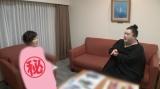 16日スタート『1億3000万人のSHOWチャンネル』初回に登場する(左から)有働由美子、マツコ・デラックス(C)日本テレビ