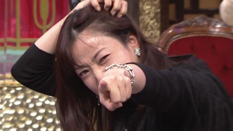 13日放送のバラエティー『今夜くらべてみました』(C)日本テレビ
