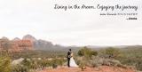 Seiko Darvish オフィシャルブログ『Living in the dream. Enjoying the journey』より結婚式記念日を報告
