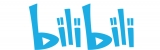 中国の動画配信プラットフォーム「bilibili」ロゴ