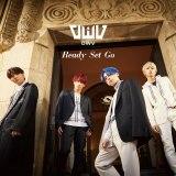OWV 2ndシングル「Ready Set Go」FC限定盤ジャケット写真