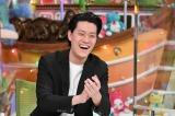 粗品(霜降り明星)=1月14日放送、『アメトーーク!』は20代の人気芸人たちによる「未来への提案」(C)テレビ朝日
