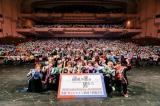 『ボイメン学園 』 サプライズ発表